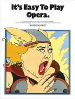 It's Easy To Play Opera Sheet Music