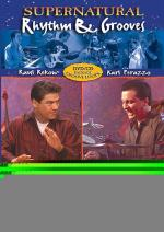 Supernatural Rhythm and Grooves (DVD/CD) Sheet Music