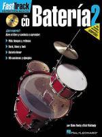 Fast Track: Bateria 2 Sheet Music