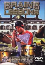 Brain's Lessons Shredding Repis On The Gnar Gnar Rad (DVD) Sheet Music