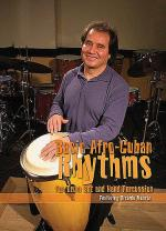 When Music Works: Basic Afro-Cuban Rhythms DVD Sheet Music
