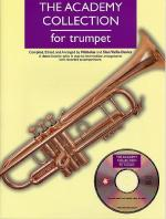 The Academy Collection: Trumpet Sheet Music