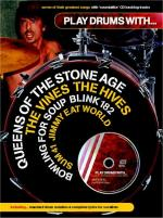 Play Drums With... Queens Of The Stone Age, The Vines, The Hives, Bowling For Soup, Blink 182, Sum 4 Sheet Music