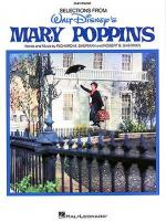 Walt Disney's Mary Poppins (Easy Piano) Sheet Music