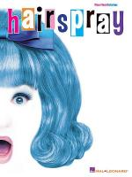Hairspray - Vocal Selections Sheet Music