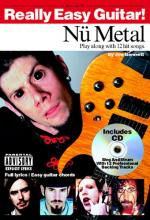 Really Easy Guitar! Nu Metal Sheet Music