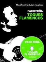 Paco Pena: Toques Flamencos Sheet Music