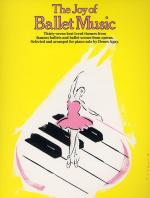 The Joy Of Ballet Music Sheet Music