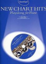 Guest Spot: New Chart Hits Playalong For Flute Sheet Music