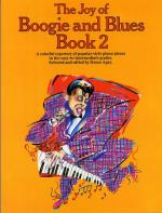 The Joy Of Boogie And Blues Book 2 Sheet Music
