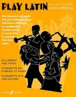 Play Latin (Clarinet) Sheet Music