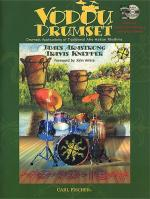 Vodou Drumset: Drumset Applications Of Traditional Afro-Haitian Rhythms Sheet Music
