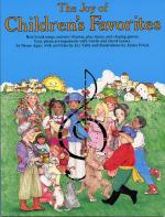 The Joy Of Children's Favourites Sheet Music
