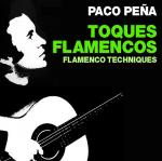 Toques Flamencos (CD Only) Sheet Music