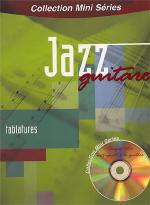 Collection Mini Series: Jazz Guitare (Guitar) Sheet Music