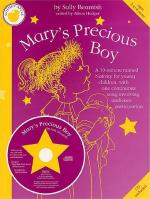 Mary's Precious Boy (Teacher's Book/CD) Sheet Music