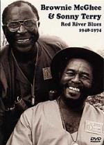 Brownie McGhee &  Red River Blues DVD Sheet Music