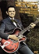 The Songs And Guitar Of  Sixteen Tons (Rare Performances 1946-1981 Volume Two) DVD Sheet Music