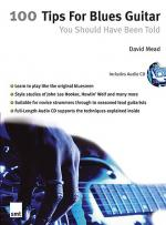 100 Tips For Blues Guitar You Should Have Been Told Sheet Music