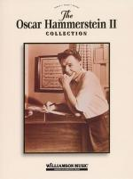 The Oscar Hammerstein II Collection Sheet Music
