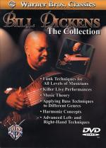 Bill Dickens: The Collection Sheet Music