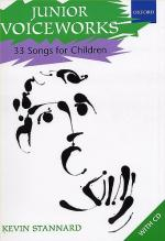 Junior Voiceworks: 33 Songs For Children Sheet Music