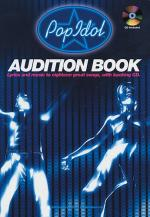 Pop Idol: Audition Book Sheet Music