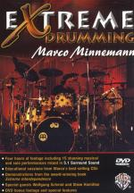 Extreme Drumming Sheet Music