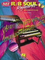 Musicians Institute: R&B Soul Keyboards Sheet Music