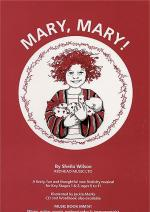 Mary, Mary! (Music Book) Sheet Music