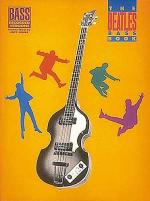 The Beatles Bass Book Sheet Music