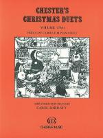 Chester's Christmas Duets Volume 2 Sheet Music