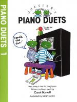Chester's Piano Duets Volume 1 Sheet Music