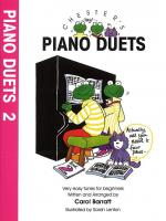 Chester's Piano Duets Volume 2 Sheet Music