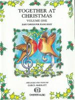 Barratt: Together At Christmas Book 1 Sheet Music