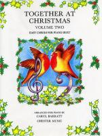 Barratt: Together At Christmas Book 2 Sheet Music