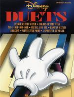 Disney Duets Sheet Music