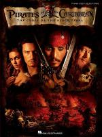 Pirates Of The Caribbean: Piano Solo Selections Sheet Music