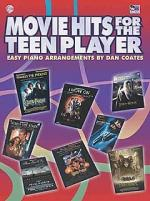 Movie Hits For The Teen Player Sheet Music