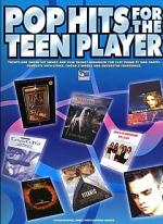 Pop Hits For The Teen Player Sheet Music