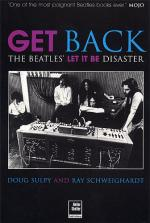 Get Back: The Beatles' Let It Be Disaster Sheet Music