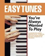 Easy Tunes You've Always Wanted To Play (Slipcase Edition) Sheet Music