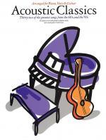Acoustic Classics Sheet Music