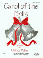 Carol of the Bells Sheet Music