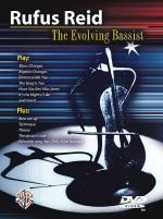 Rufus Reid: The Evolving Bassist Sheet Music