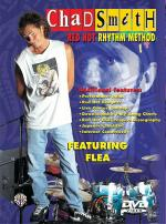 Red Hot Rhythm Method DVD Sheet Music