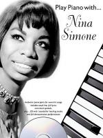 Play Piano With... Nina Simone Sheet Music