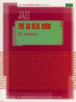ABRSM Jazz: The AB Real Book E Flat Edition Sheet Music