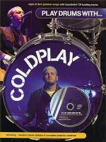 Play Drums With... Coldplay Sheet Music