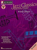 Jazz Play Along: Volume 6 - Jazz Classics With Easy Changes Sheet Music